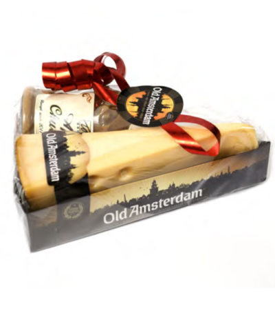 Old Amsterdam verassings set