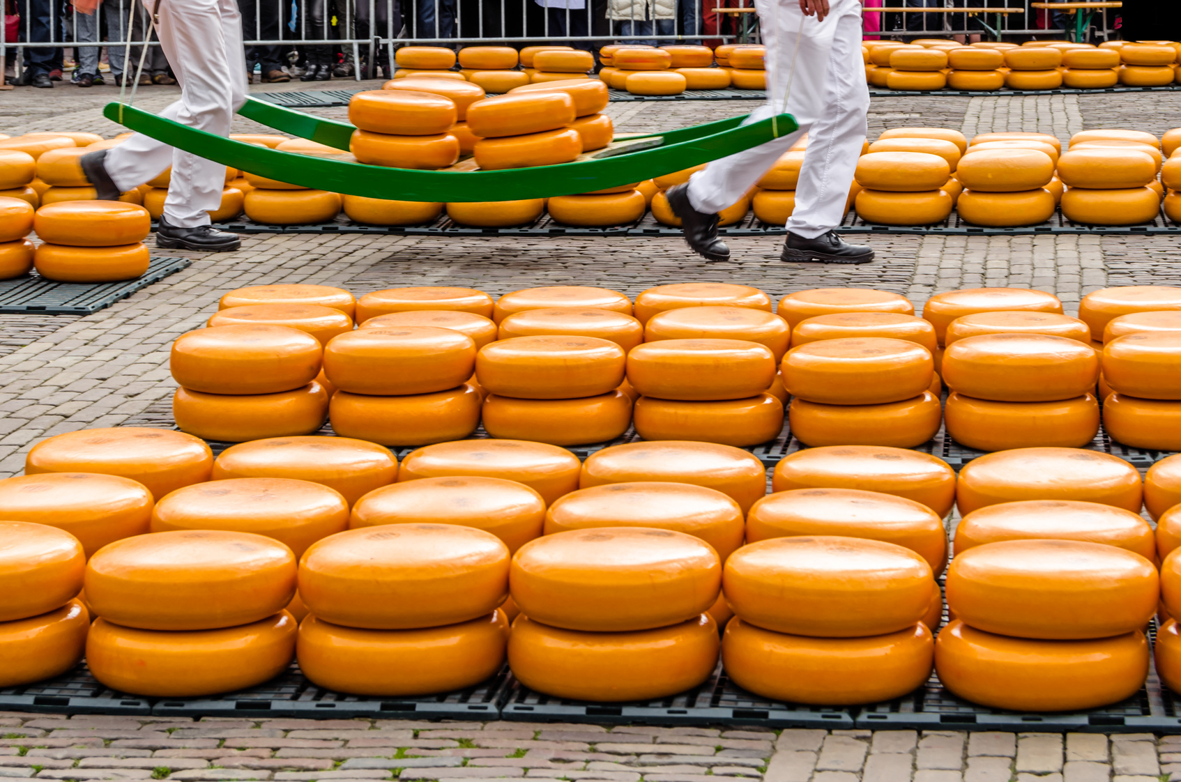 Gouda Cheese: originally from Holland – Old Amsterdam Cheese Store